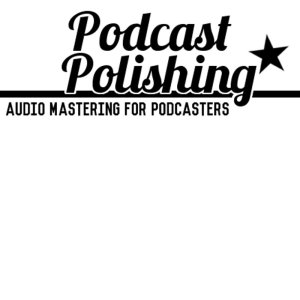 Audio mastering and repair service for podcasters